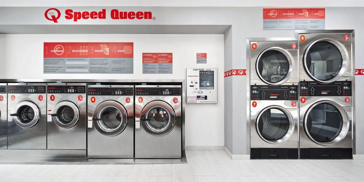 Investir dans des laveries libre-service : quels avantages?