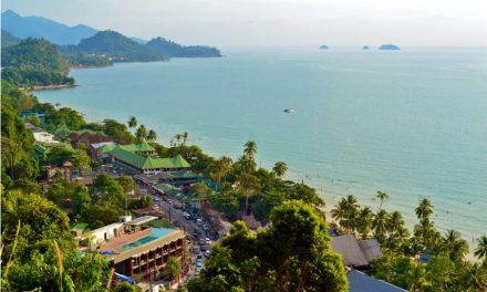 Investir dans l'immobilier à Koh Chang en Thaïlande