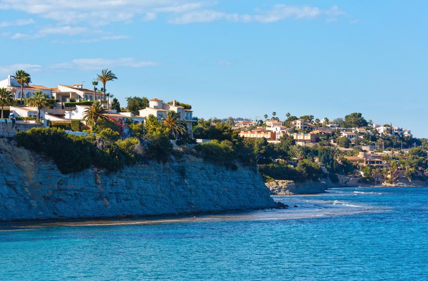 Investir sur la Costa Blanca, la perle de la méditerranée espagnole