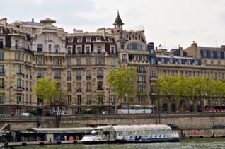 Un chasseur immobilier : un essentiel à Paris