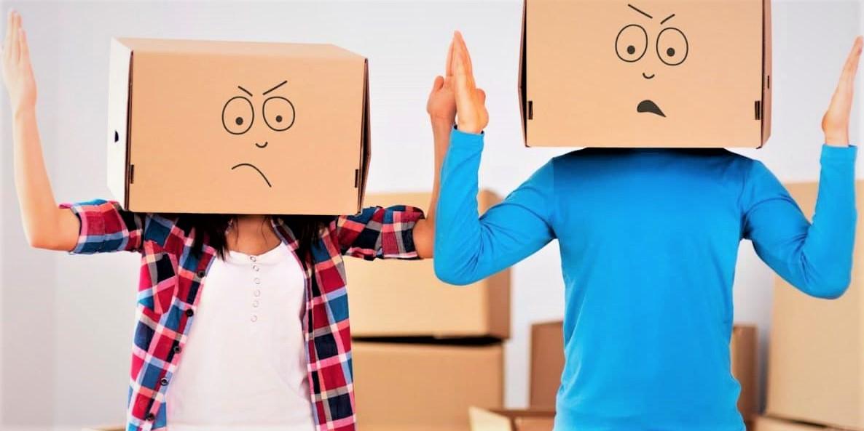 Pourquoi choisir une entreprise libellée en déménagement ?