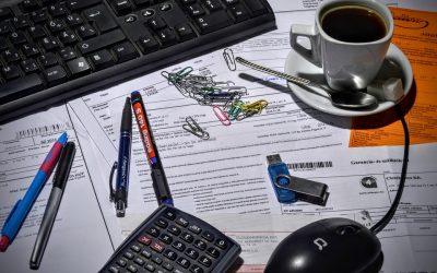 Aperçu sur les compétences d'un cabinet d'expertise comptable