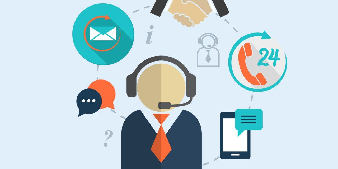 Pourquoi externaliser son service client ?