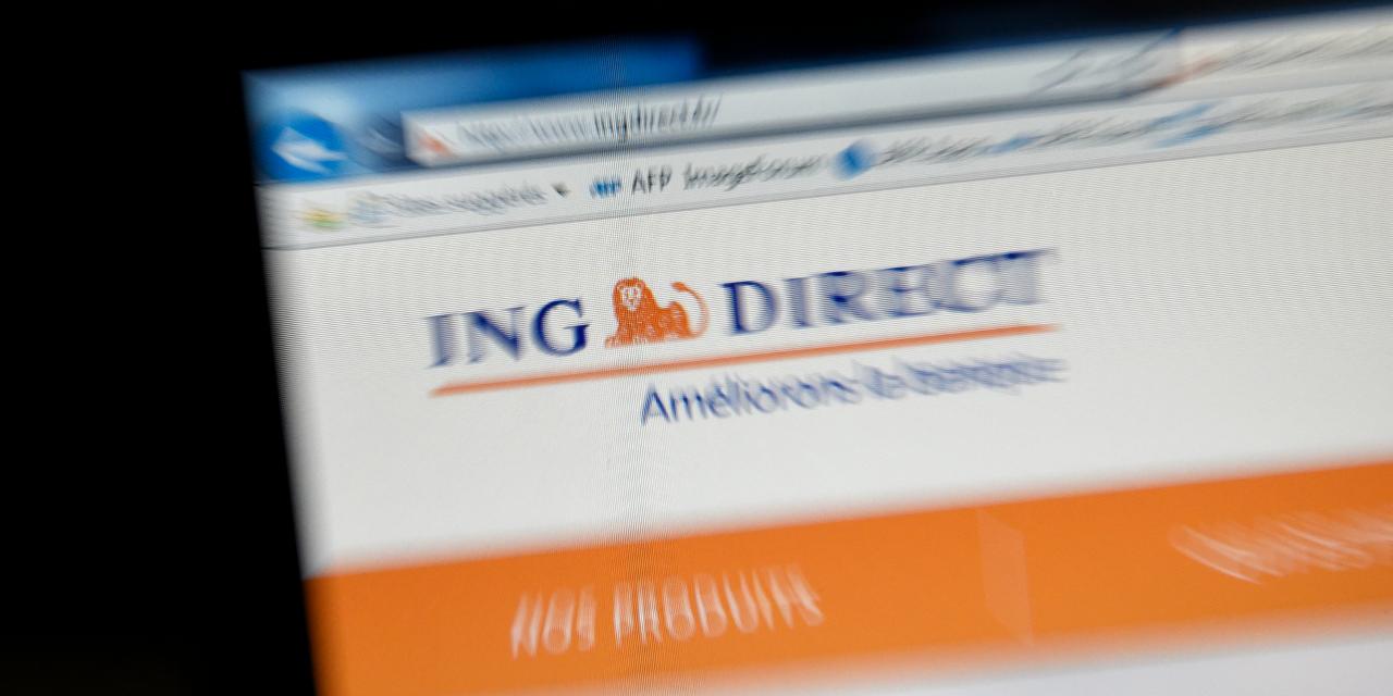 ING Direct : ses chiffres ne sont pas à la hauteur de ceux de ses consœurs ING