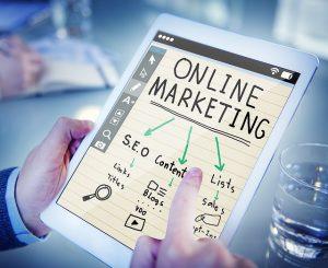 le marketing pour accompagner la croissance de l'entreprise<