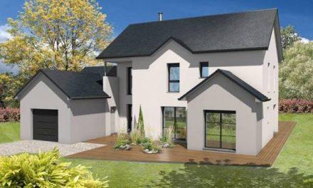 Combien coûte une maison neuve ?