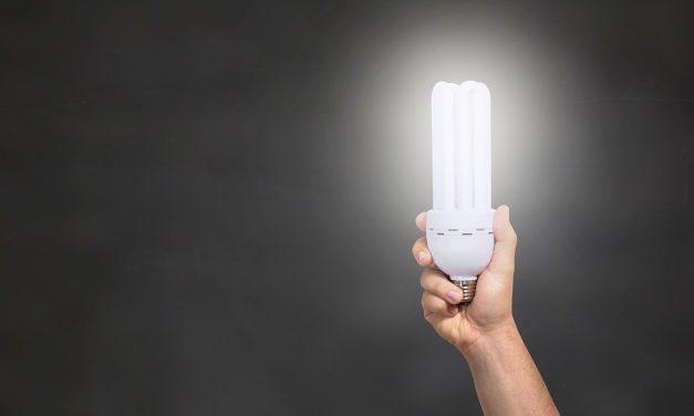 Location bureau : les avantages avec l'éclairage à DEL