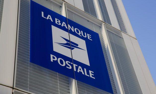 La Poste a un projet dans la création de sa propre néo-banque prochainement.