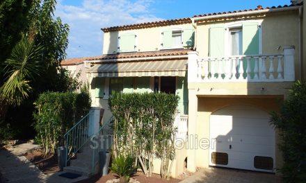 Investissez dans l'immobilier à Sainte-Maxime