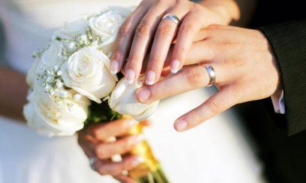 Les différents contrats de mariage