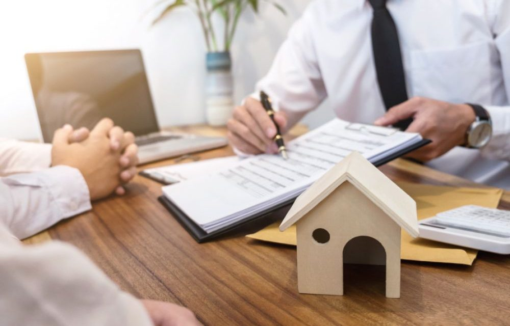 Souscrire un prêt conso pour acheter des biens immobiliers