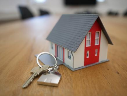 Que dois-je faire pour bénéficier d'un crédit immobilier ?