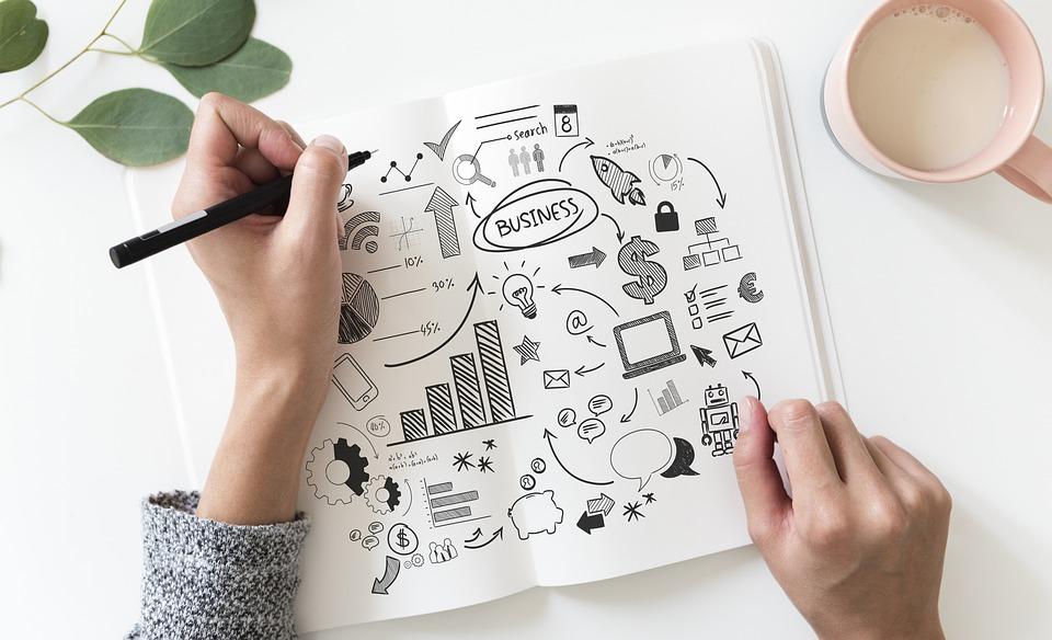 5 conseils pour faciliter le développement d'une start-up