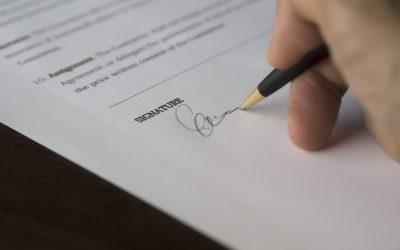 Le contrat de réservation VEFA, qu'est-ce que c'est ?