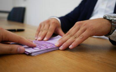 Conseils pour trouver un crédit rapide à meilleur taux