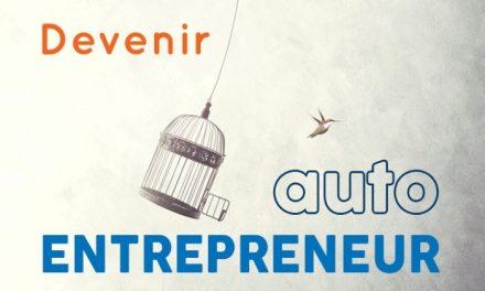 Ce dont a besoin l'auto-entrepreneur pour exercer son activité